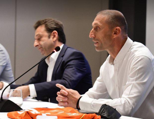 Милевски ја почитува одлуката на Пандев, Јаховиќ е желен да се врати а Чурлинов подготвен за А тимот