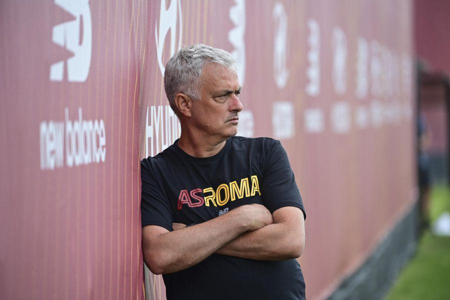 """Мурињо утре влегува во Клубот """"1.000"""""""