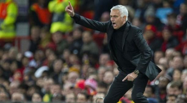 Мурињо има намера со Рома да ја освои Конференциската лига