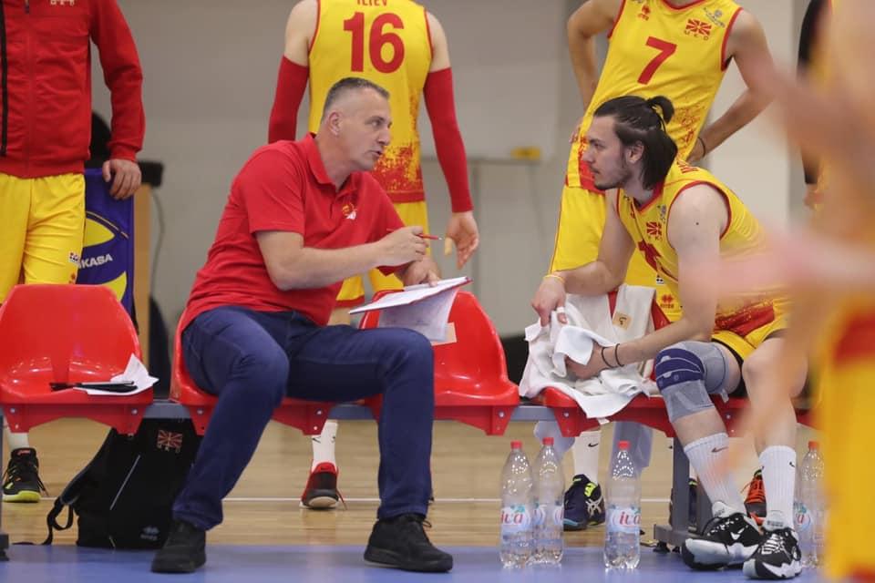 Николиќ: Имаме желби и дострели кои сакаме да ги достигнеме