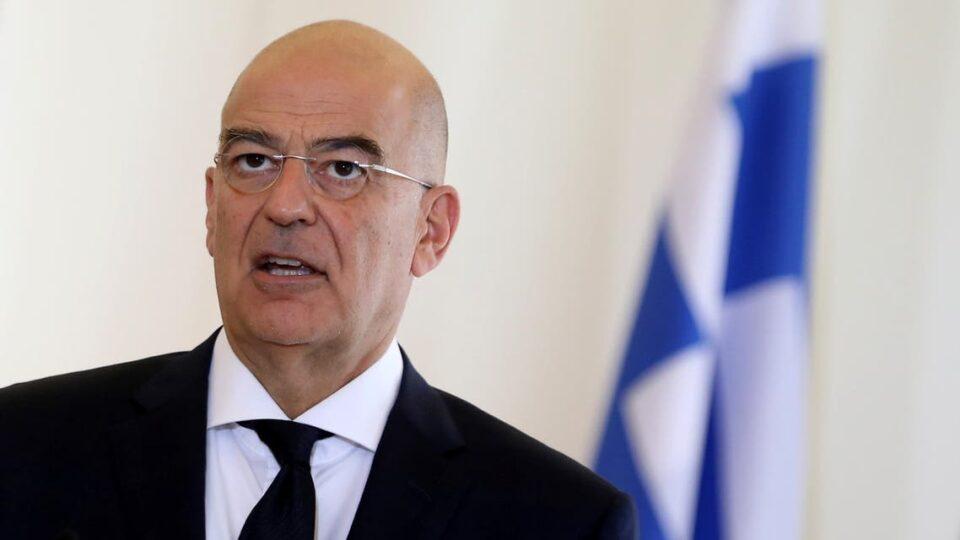 Шефот на грчката дипломатија Дендиас во официјална посета на Македонија