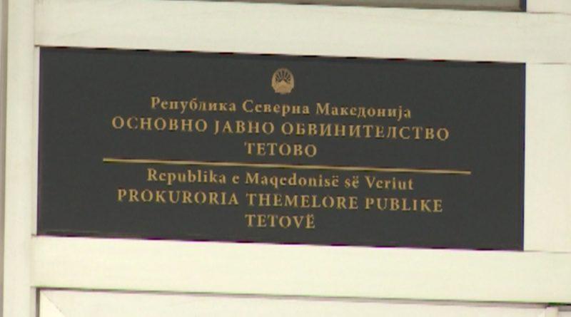 """""""Вечерва ќе има крв"""": Маж од Брвеница ја тепал ќерката (10), им се заканувал на сопругата и татко му"""