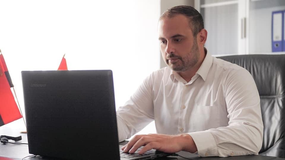 Ѓорѓиевски: Падот на СДСМ ќе почне од Кисела Вода