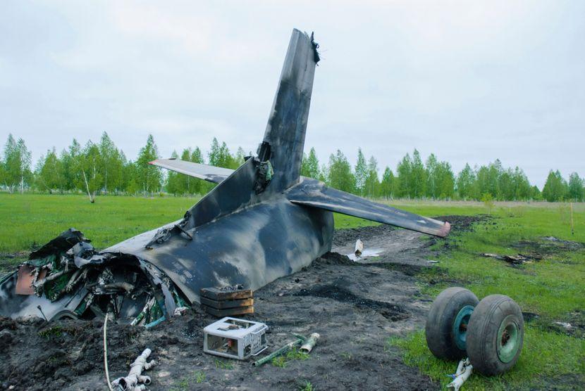 Несреќа во Словачка: Се урна авион, загинаа три лица
