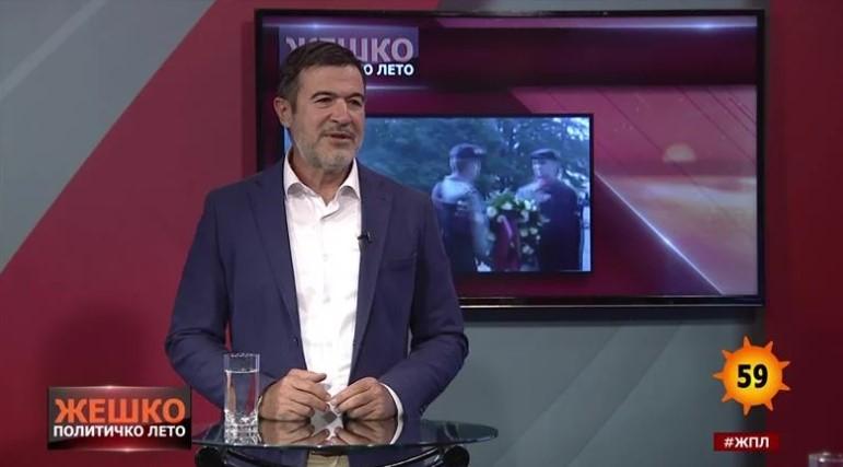 Пандов: Граѓаните имаа четири години да увидат колку е неспособна власта на локално ниво и да споредат како се работеше во време на ВМРО-ДПМНЕ