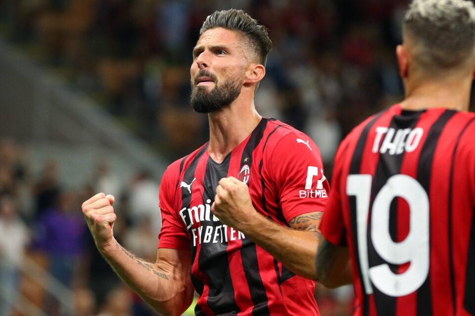 Убедиви победи на Милан и Рома во Серија А