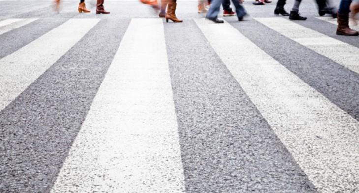 Казнети 204 пешаци: Небезбедно преминувале улица, а ги направиле и овие други прекршоци