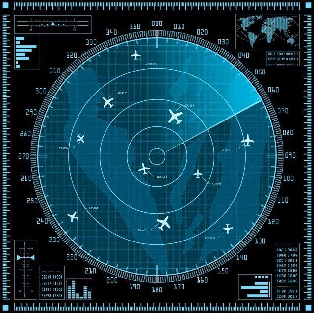 Руската радарска служба открила 33 шпионски авиони