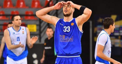 Роберт Рикиќ од наредната сезона во МЗТ Скопје
