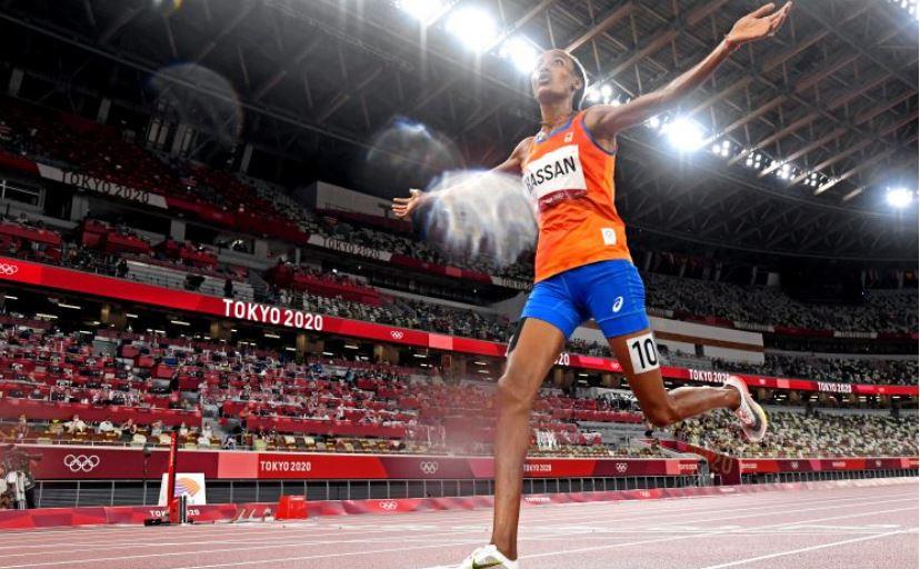 Златната Холанѓанка призна: Да не беше кафето, немаше да бидам олимписка шампионка