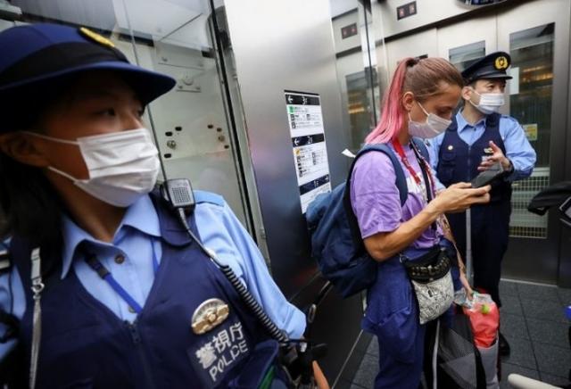 Белоруска атлетичарка не сака назад дома, бара азил во Јапонија