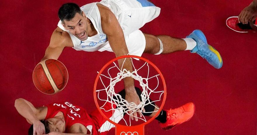 Аргентина преко Јапонија до четврфинале на ОИ