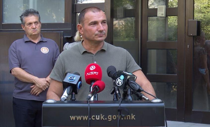 ЦУК ќе поднесе барање до ЕВН, дел од пожарите активирани по искрење на жици