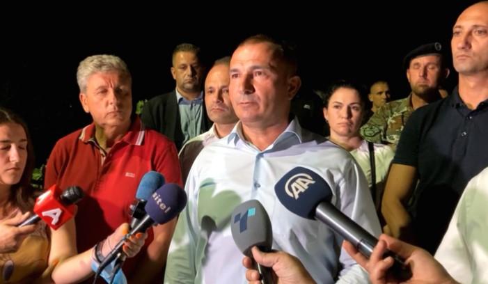 Ангелов: Доколку биде потребно ќе прогласиме кризна состојба на дел или на цела територија на државата