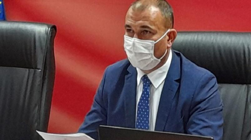 Ангелов: Вчера имав слободен ден, дали за нечии болни амбиции треба да ги ризикуваме нашите пилоти?