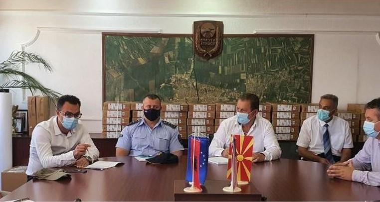 Општина Струга бара пролонгирање на почетокот на учебната година