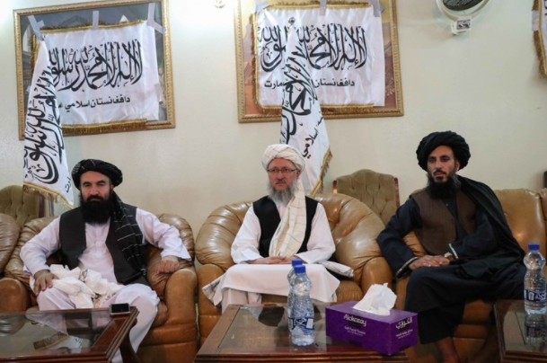 Во Авганистан ја нема ИД и Ал Каеда, тврдат талибанците
