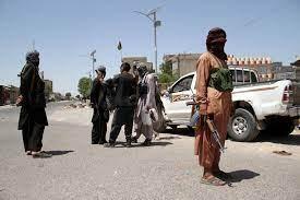 Дејли меил: Талибанците имаат повеќе борбени летала од десетина членки на НАТО
