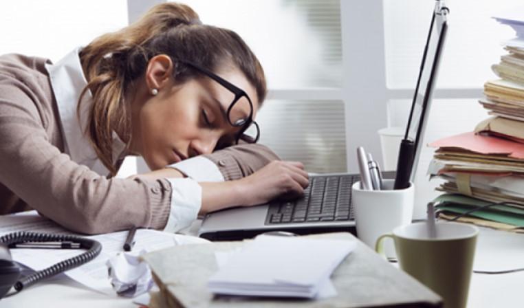 Поради овие грешки кои сами ги правите, постојано сте уморни!