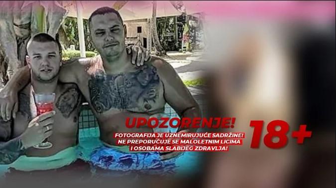 ВОЗНЕМИРУВАЧКИ ФОТОГРАФИИ (18+): Нови докази за злосторствата на Веља Невоља, познат идентитетот на жртвите