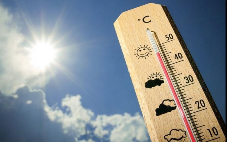 Овој септември е меѓу 4 -те најтопли во претходните 42 години