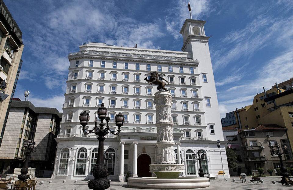 ВМРО-ДПМНЕ: Заев имаше 5 години да ги исполни проектите кои сега пак ги ветува