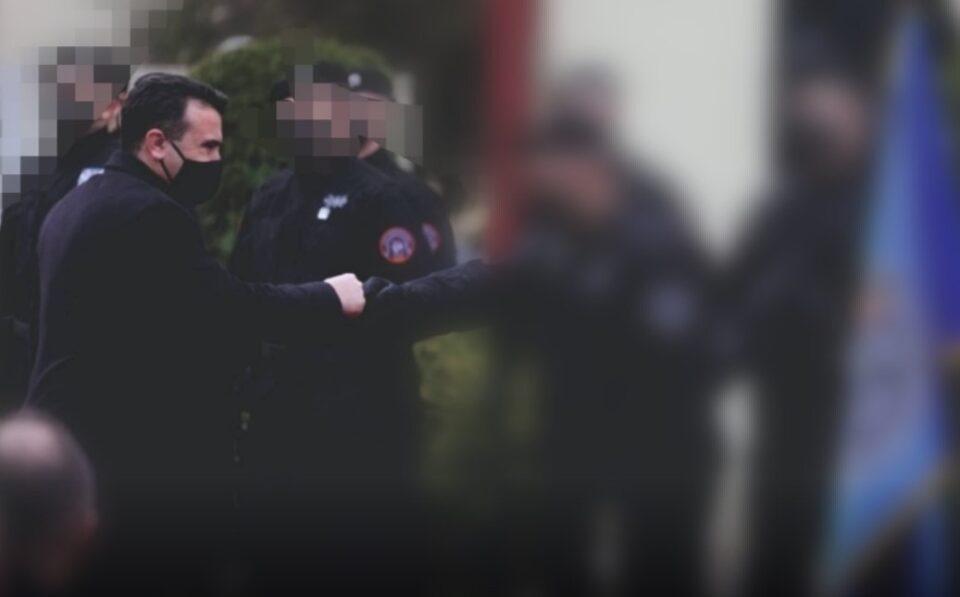 """Дали """"бегалецот"""" поради кој настрадаа тројца полицајци е висок полициски службеник: МВР не ги објави иницијалите на сторителот"""