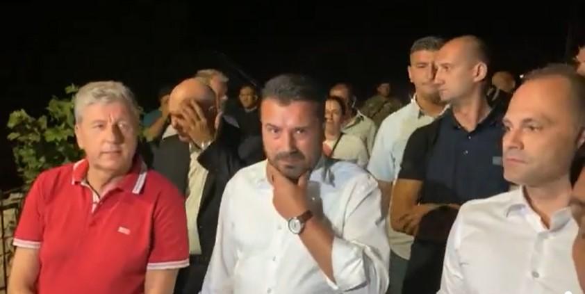 ВМРО-ДПМНЕ: Од Заев и СДСМ веќе никој не бара одговори, од Заев и од СДСМ се бара одговорност!