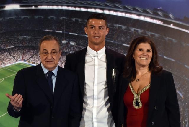 """""""Пред да умрам, сакам пак да го видам Роналдо во дресот на Спортинг Лисабон!"""""""