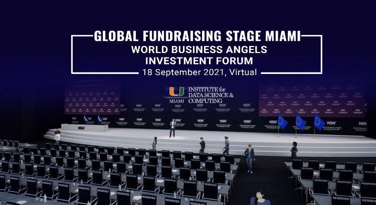 """Македонска компанија """"Creative Hub"""" победи на Miami Global Fundraising Stage 2021"""
