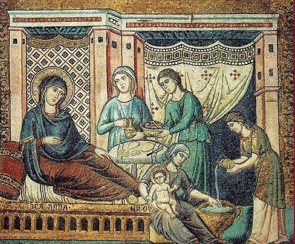 Денес се празнува Раѓање на Пресвета Богородица-Мала Богородица: Ова никако не правете го!