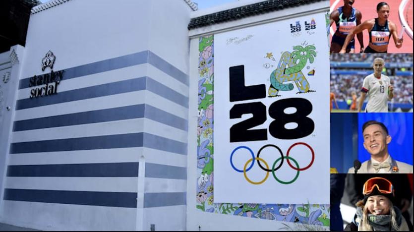 Олимпијадата во Лос Анџелес ќе чини 6,9 милијарди долари