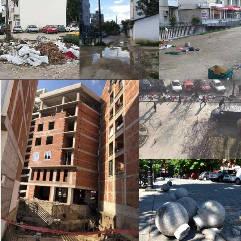 АНАЛИЗА: Зошто Центар стана полоша општина за живеење изминативе 4 години? (прв дел)