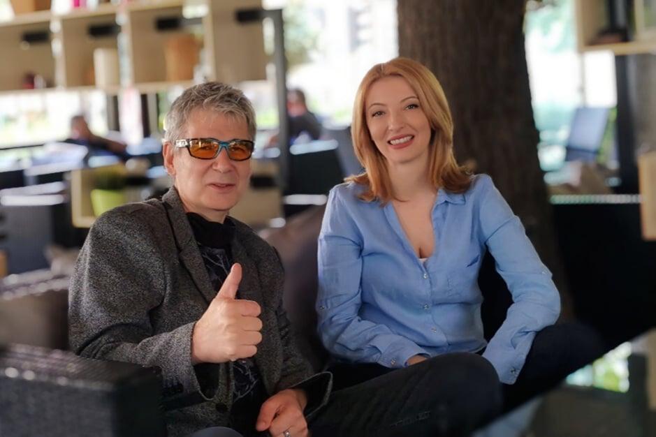 Арсовска најави враќање на културната сцена во главниот град