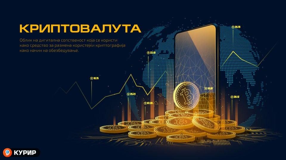 Повторно скок на криптовалутите: По огромниот пад, следува стабилизација на пазарот на криптовалути