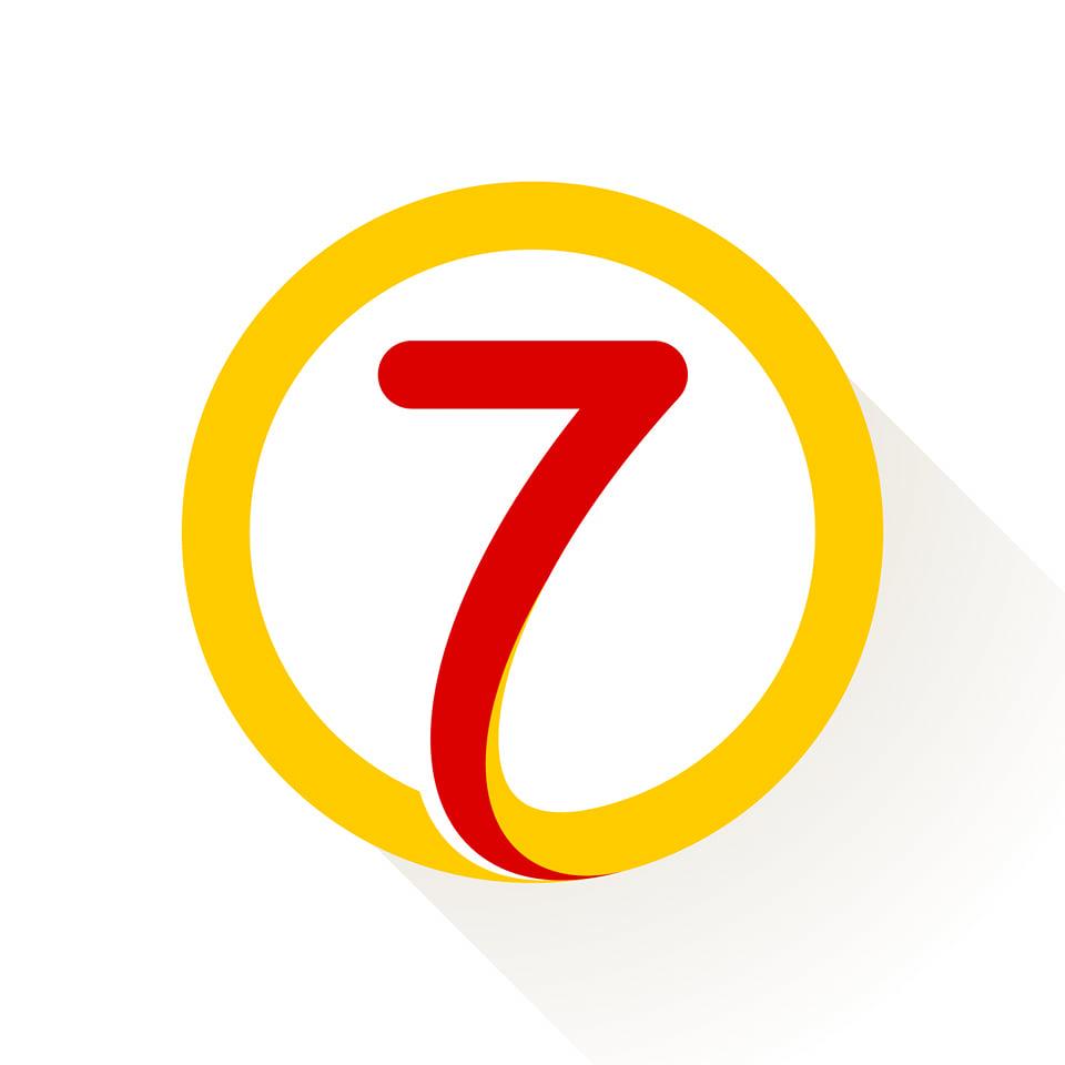 Зошто бројот 7 се смета за еден од НАЈСРЕЌНИТЕ?