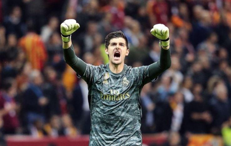 Куртоа: Благодарение на моите одбрани Реал го победи Интер