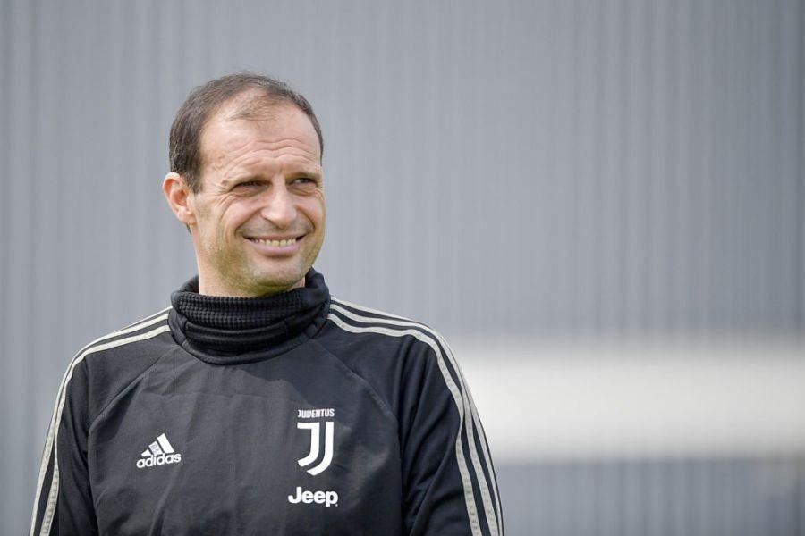 Моџи индиректно го критикуваше Алегри за ремито со Милан