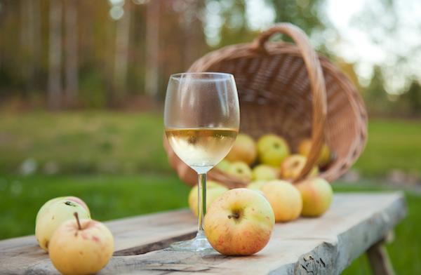 Германското јаболково вино е извор на здравје, еве што треба да знаете за него