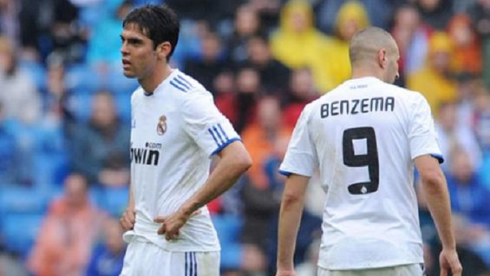 """""""Постигнав 27 гола а Реал ги донесе Кака и Бензема, си реков, не е можно, колку погодоци треба да дадам?"""""""