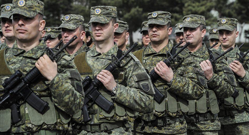 Заев се согласил војската на Косово да влегува слободно во Македонија