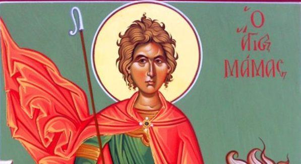 Денеска помолете се на овој светец – роден бил во затвор, а од неговите мошти многумина се излекувале!