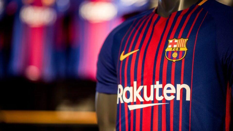 Нови проблеми за Барселона: Католонците го загубија главниот спонзор