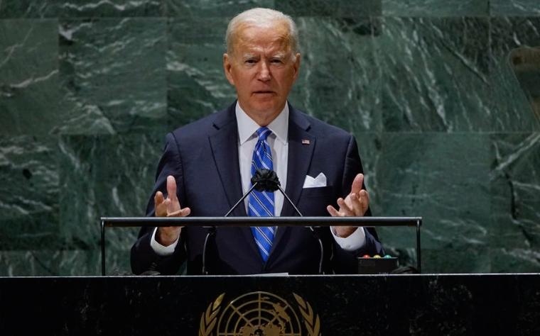 Бајден пред ОН: Завршивме 20-годишен конфликт во Авганистан и ера на немилосрдна војна, отвораме нова ера на немилосрдна дипломатија