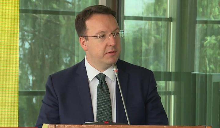 ВИДЕО: Николоски раскажа како на седум години изгледалa за него независноста на Македонија