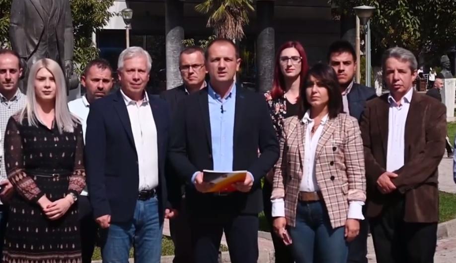 Проданоски: Ајде заедно да направиме Прилеп да биде место за живот на сите граѓани!
