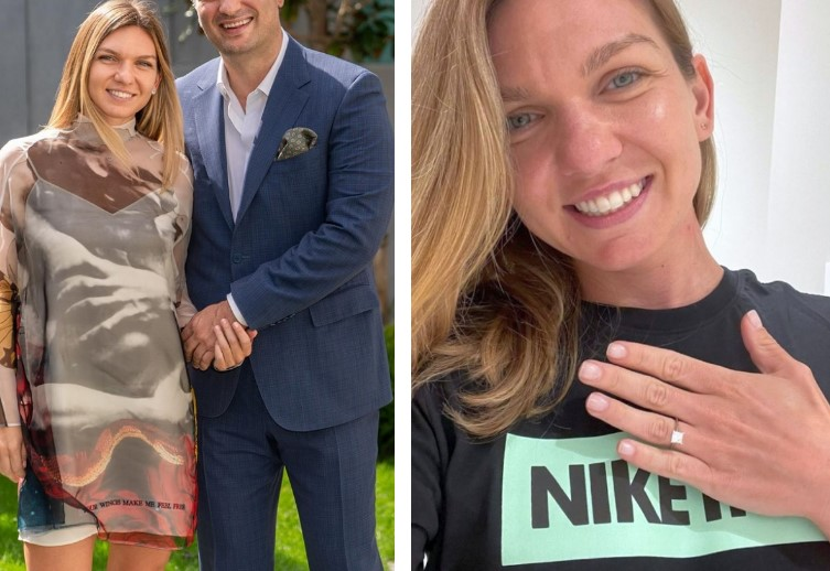 """Светски познатата тенисерка му кажа """"ДА"""" на македонскиот милијардер кој е 13 години постар од 29 годишната убавица (ФОТО)"""