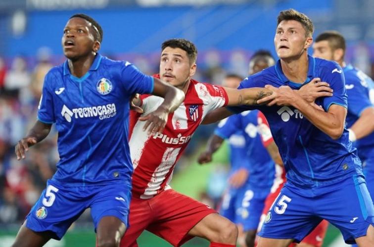 Хетафе повтори негативен рекорд во Ла Лига