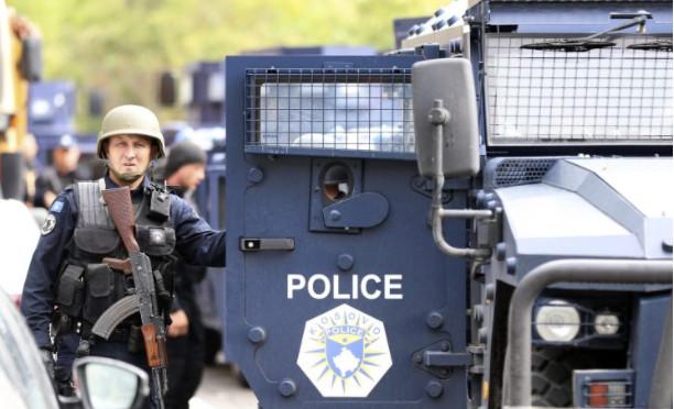 Косовската полиција негира дека нејзините припадници претепале тројца Срби
