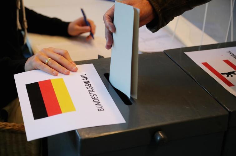 Милиони Германци гласале поинаку отколку пред четири години